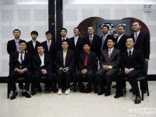 The Chinese world champions